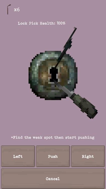 The Wanderer: Post-Nuclear RPG screenshot-4