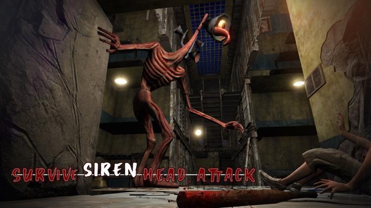 SCP Siren Head & Piggy Game screenshot-4