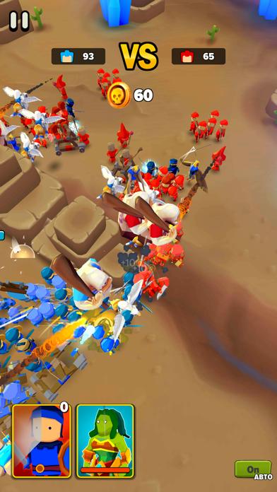 Legion Clash: World Conquest screenshot 3