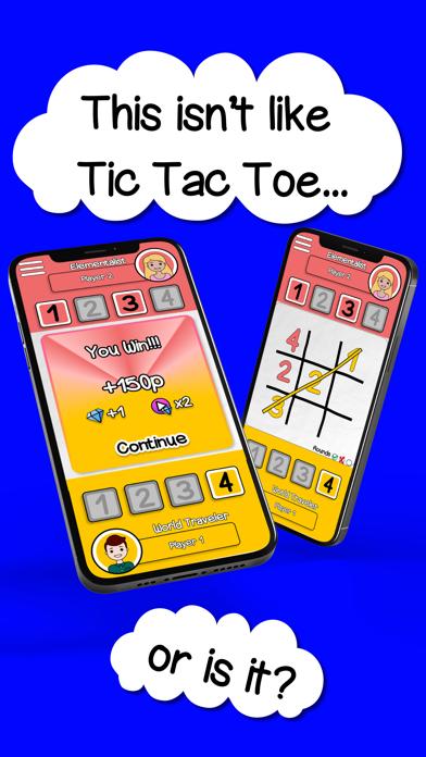 Tic Tac Joy – 助けるためにプレイしてください!紹介画像3