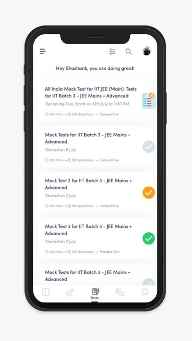 Turito - Live Learning Appのおすすめ画像3