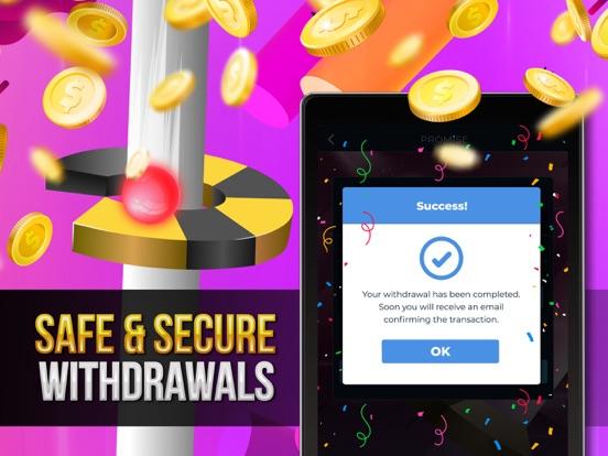 Helix Bounce - Jump & Win Cash screenshot 9