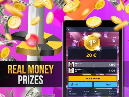 Helix Bounce - Jump & Win Cash screenshot 10