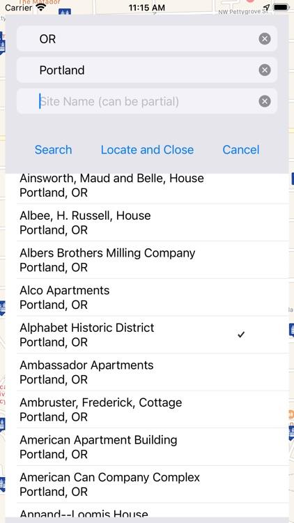 Historic Sites: USA screenshot-5