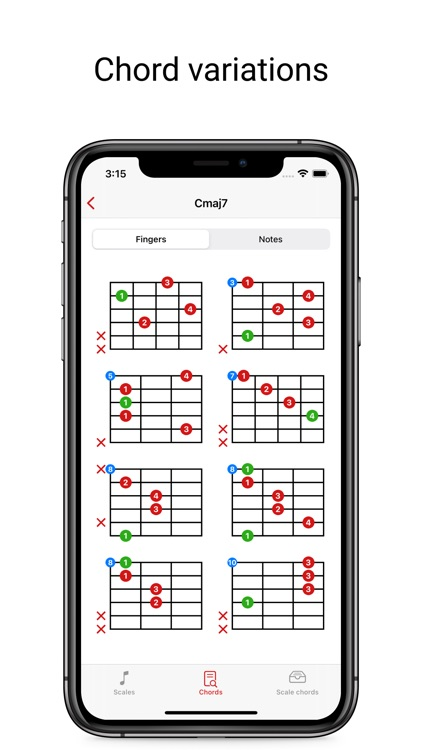 AnyChord screenshot-7