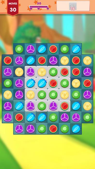 Sweet fruit - ladders screenshot 3