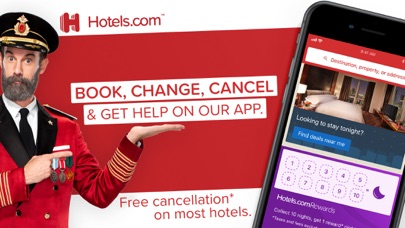 messages.download Hotels.com: Travel Booking software
