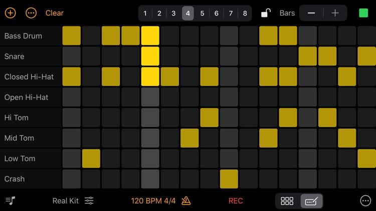 Rhythm Pad Pro