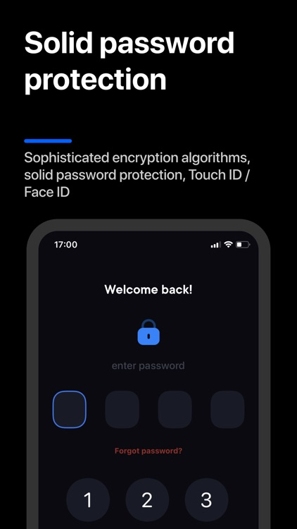 Cardium - virtual wallet screenshot-4