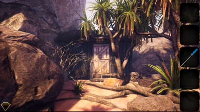 AYUDA - Mystery Adventure screenshot 2