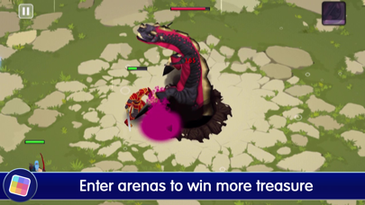 Raid Leader - GameClub screenshot 4