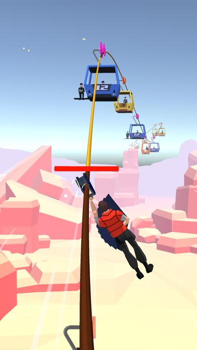 Zip Line Chaser screenshot 4