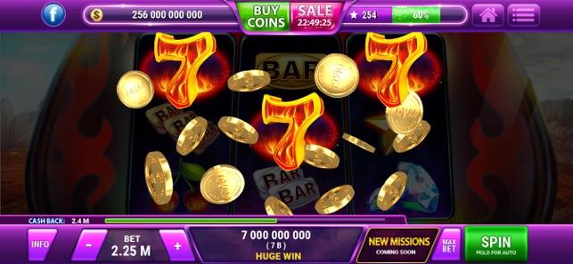 Penh Phnom Penh Casino Slot Machine