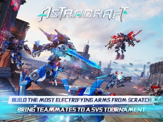 Astracraft screenshot 8
