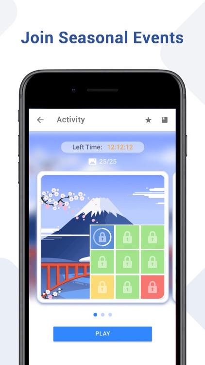 Nonogram - Brain Puzzle Game screenshot-4