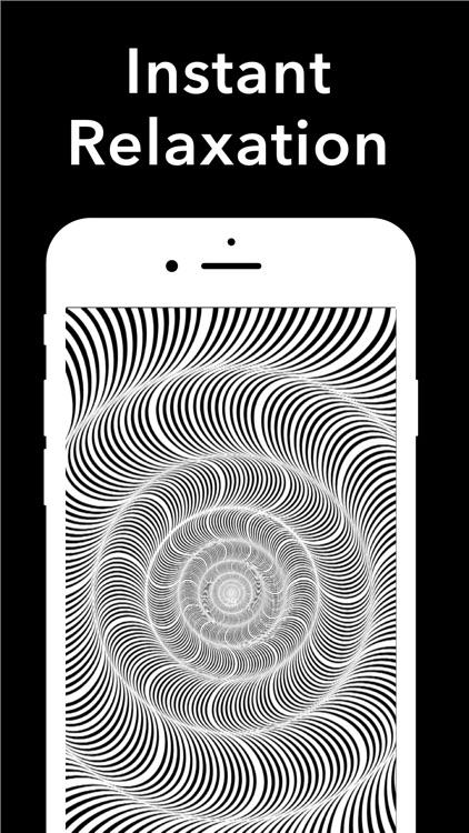 Optical illusion  - Hypnotize screenshot-3