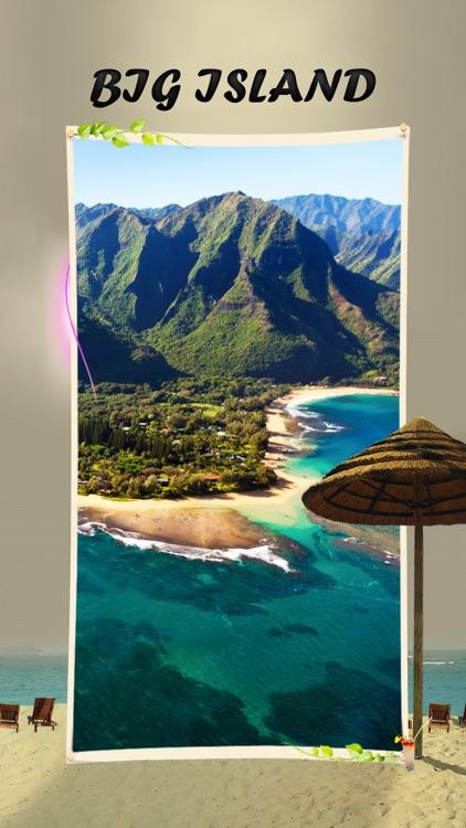 Big Island Tourism