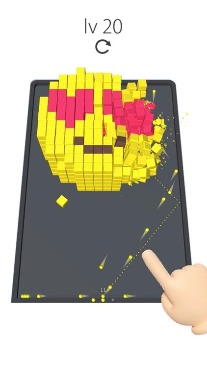 Super Balls - 3D Brick Breaker screenshot-7