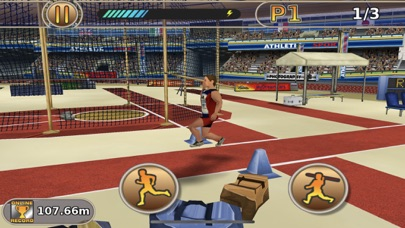 陸上競技: Athletics (Full Version)のおすすめ画像9
