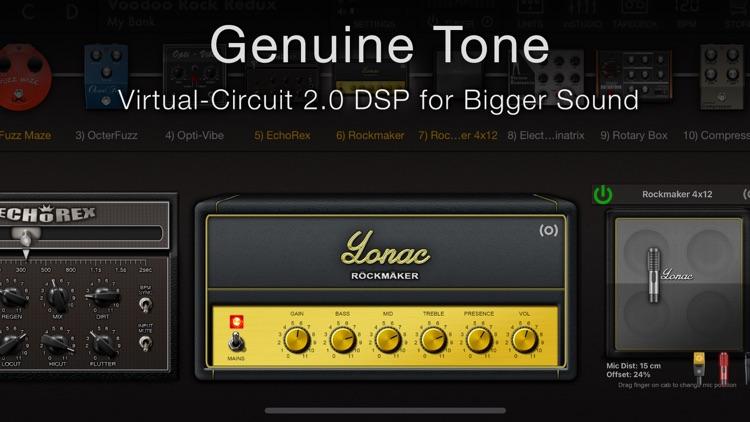 ToneStack PRO Guitar Amps & FX screenshot-0