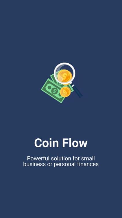Coin Flow & Budget