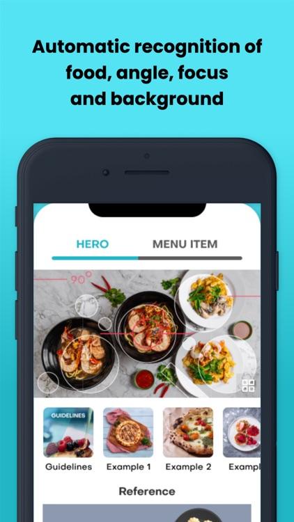 Splento: Food Photography screenshot-4