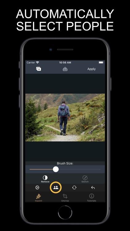 HyperPaint Pro screenshot-5