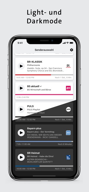 Br Radio On The App Store