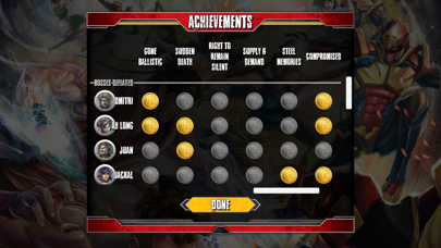 Street Masters screenshot 9
