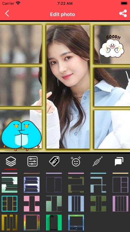 Beauty Camera Plus: Trendy App