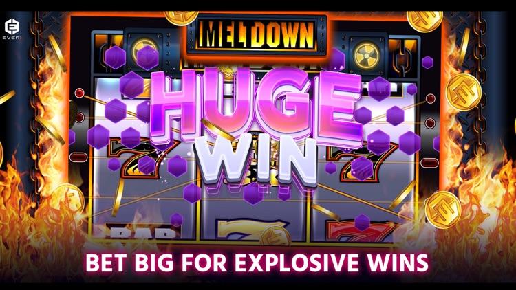 Mystic Slots | Casino Games screenshot-7