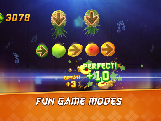 Fruit Ninja 2 screenshot 10