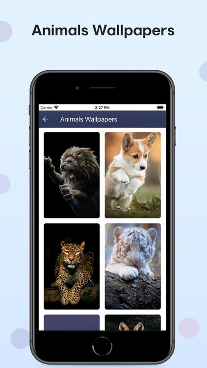 4K Wallpapers screenshot-4