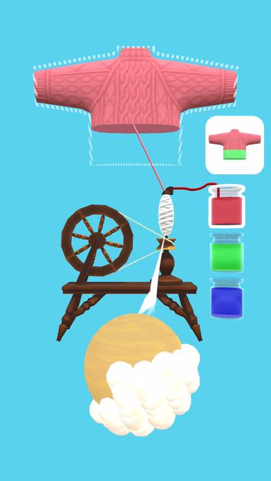Shear & Knit screenshot 2