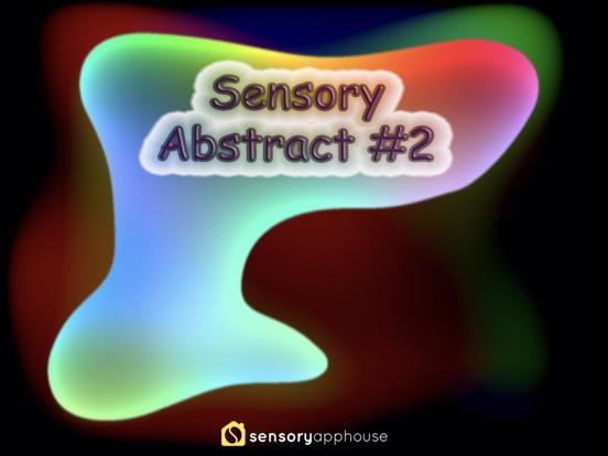 Sensory Abstract#2 screenshot 11