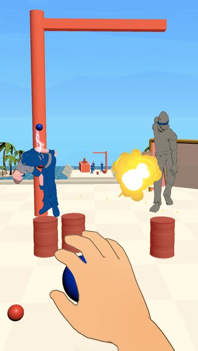 Magnetico: Bomb Master 3D screenshot 6