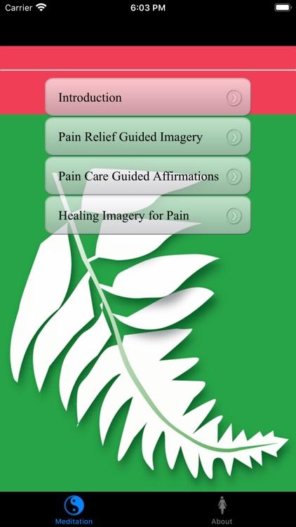General Pain Management