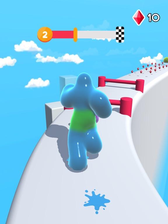 Blob Runner 3D screenshot 6