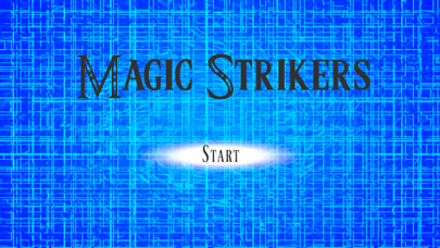MAGIC STRICKERS screenshot 1