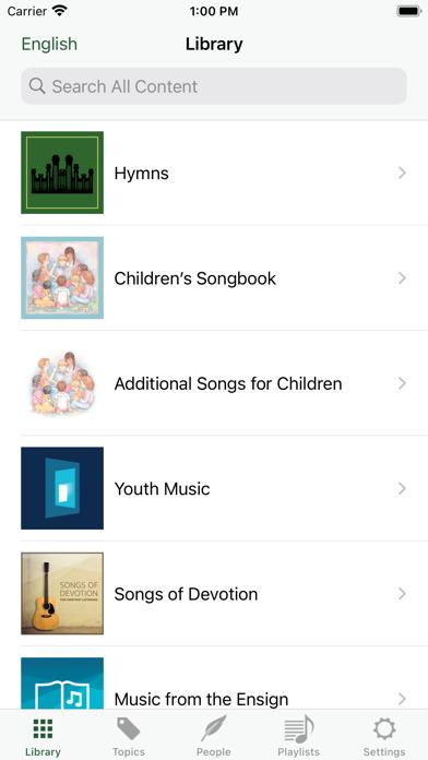 messages.download Geistliche Musik software