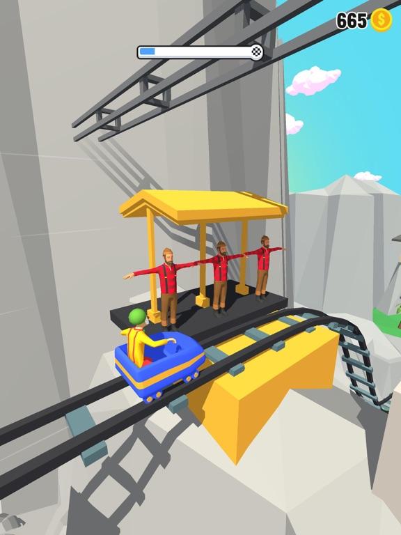 Roller Coasters screenshot 8