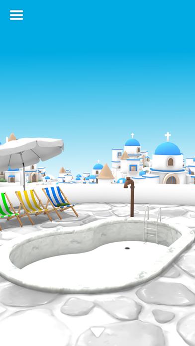 脱出ゲーム サントリーニ ~エーゲ海広がる青と白の街~のおすすめ画像12