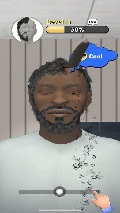 Real Haircut 3D! screenshot 1