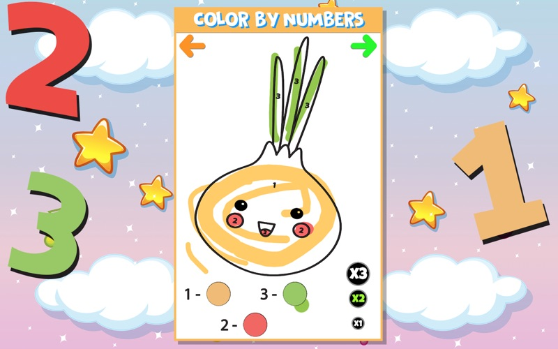 Color And Numbers screenshot 7