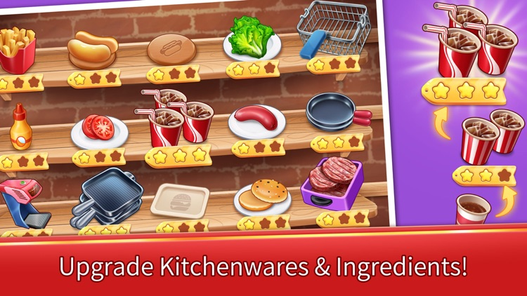 My Cooking - Restaurant Games screenshot-4