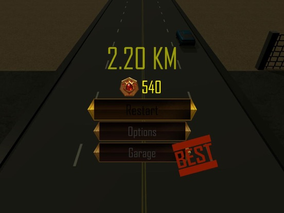 Badge Driver screenshot 8