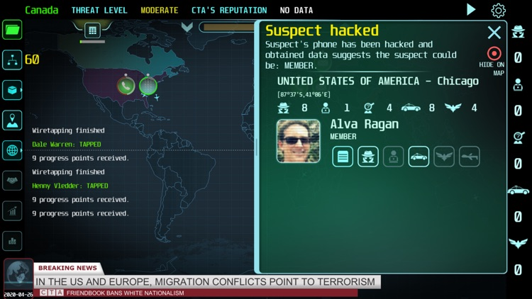 Counter Terrorist Agency screenshot-3
