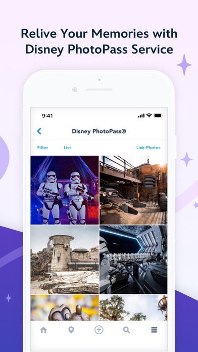 Disneyland® Screenshot