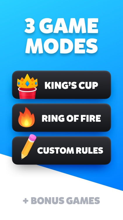 King's Cup Game