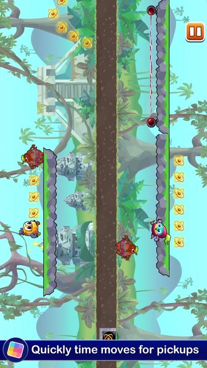 Digit & Dash - GameClub screenshot-3